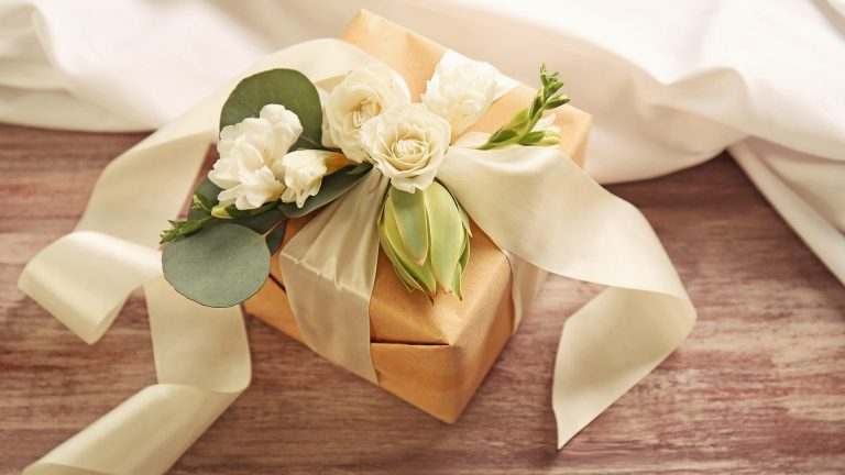 The Things You Should Know Before Sending a Wedding Gift