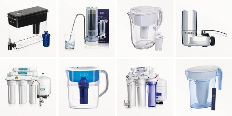 Best Drinking Water Filter for Good Health
